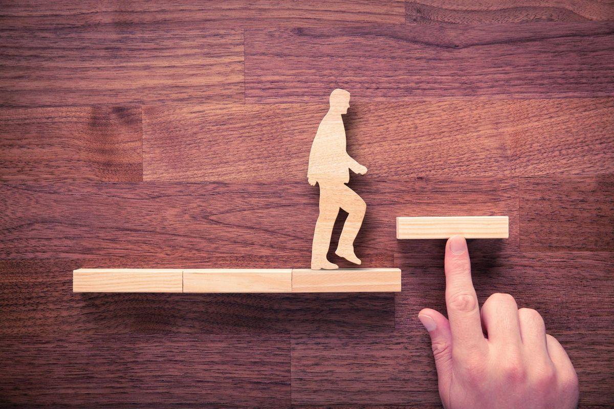 Blackstone vice-chair's three keys to success @Globe_Careers