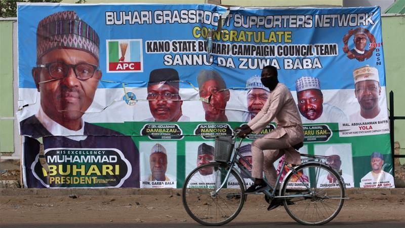 Can Nigeria deliver credible elections?
