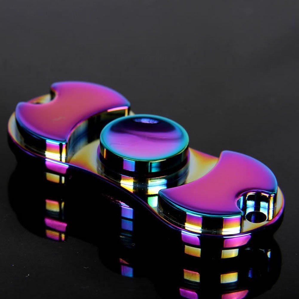 test Twitter Media - #fidgetspinner Duo Rainbow Fidget Spinner https://t.co/mtVuk4vfzO https://t.co/AvxDiH9qG4