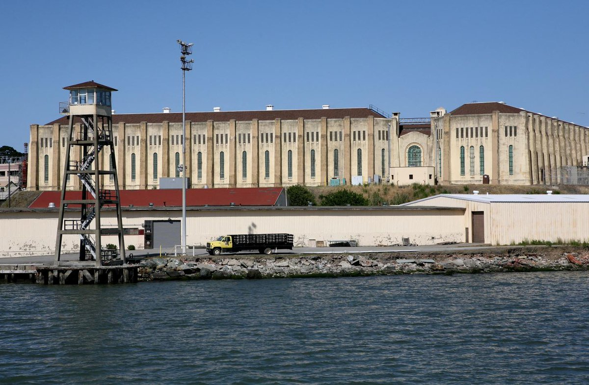 Silicon Valley meets San Quentin: Turning prisoners Into programmers   Opinion