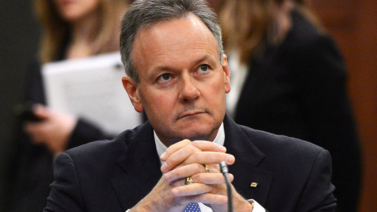 WATCH LIVE: Bank of Canada Governor Stephen Poloz delivers a speech in Montreal: