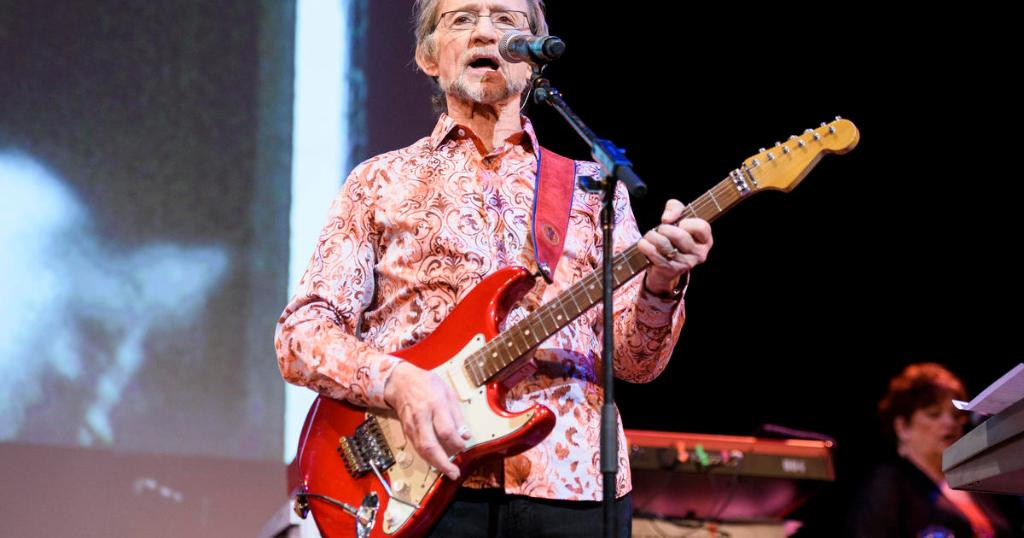 Peter Tork, the bassist of the legendary band The Monkees, has died at 77, his bandmate says