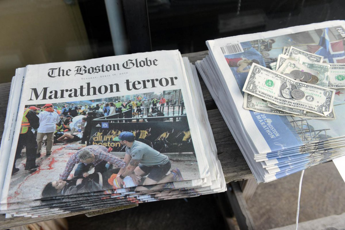 Muslim terror attacks get 357 percent more media coverage than others: Study