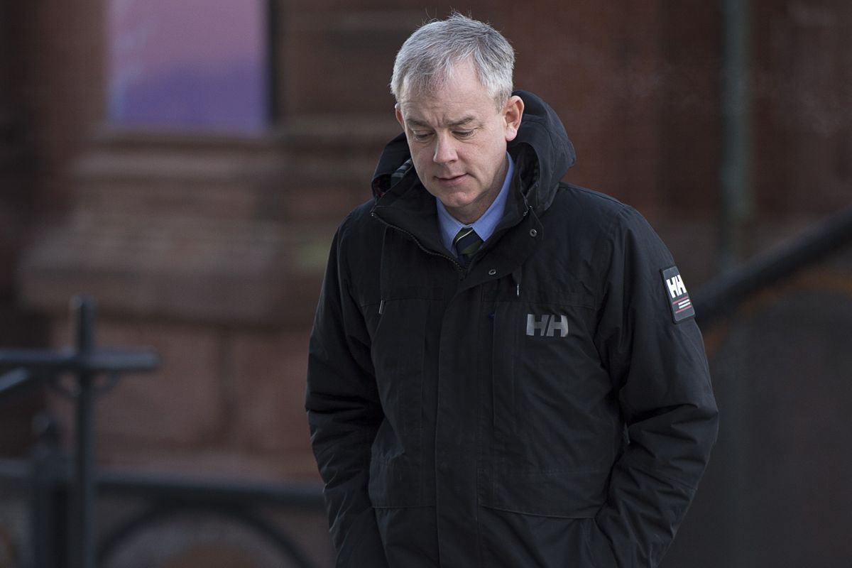 Oland trial witness's testimony cannot pinpoint timing of multimillionaire's death