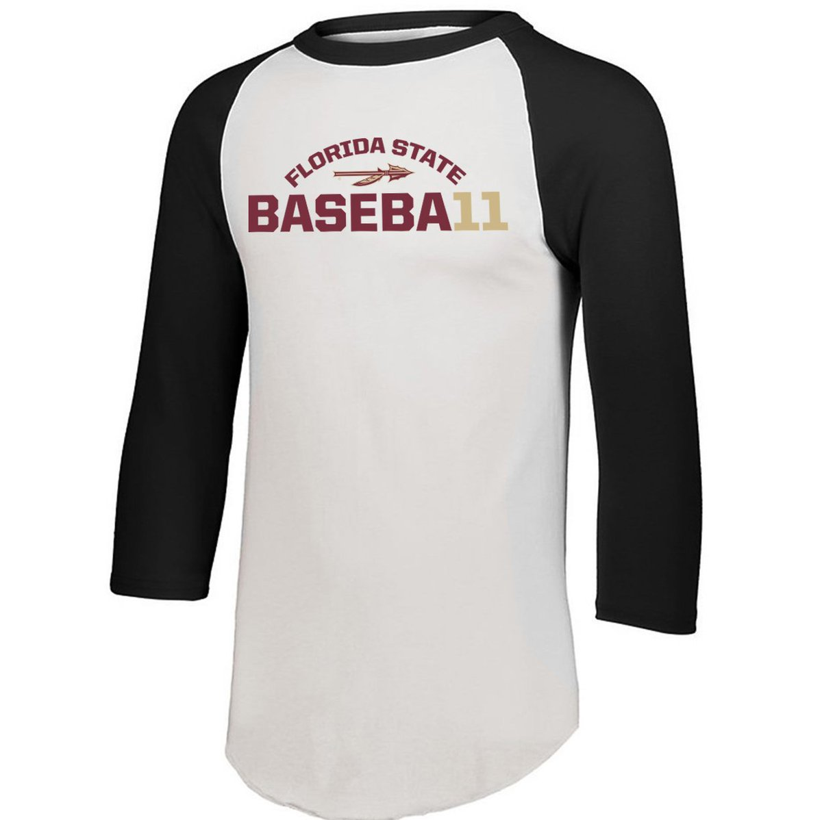 test Twitter Media - Retweet for a chance to be mailed an FSU Baseba11 tee!  These will be given away to the first 350 FSU students at Saturday's 1 PM DH.   Students will be given a voucher after showing their FSUID and will use the voucher to redeem the t-shirt at the end of the 3rd inning. https://t.co/HIUAdqBv5A