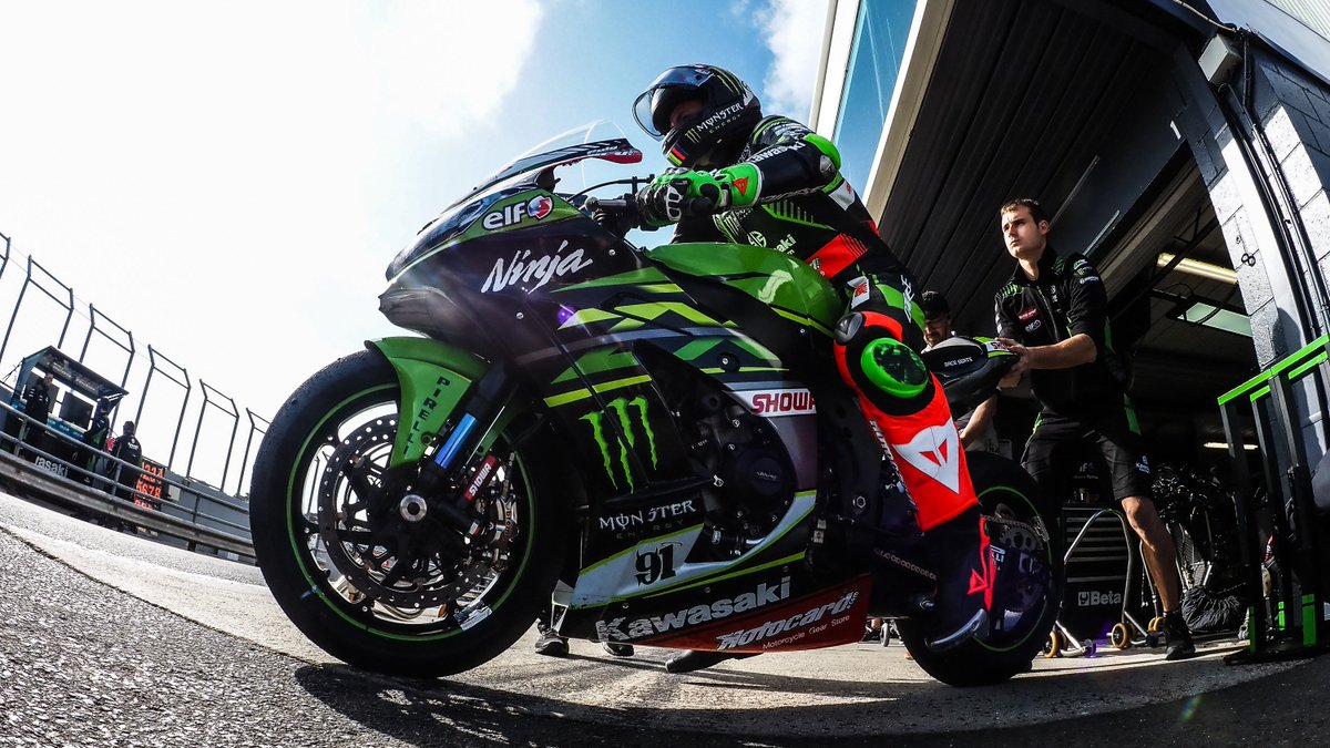 test Twitter Media - The time for talk is over – it's time to go racing #AUSWorldSBK 🇦🇺  The countdown has begun ⏰  📃 | #WorldSBK https://t.co/PWnv9MM00t https://t.co/N5CfGTdWu9