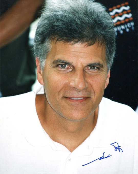Happy Birthday, Mark Spitz!