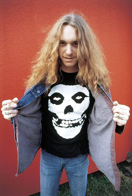 Happy Birthday Cliff Burton  Without you, I have no inspiration playing bass   Rock on, Brother \\m/