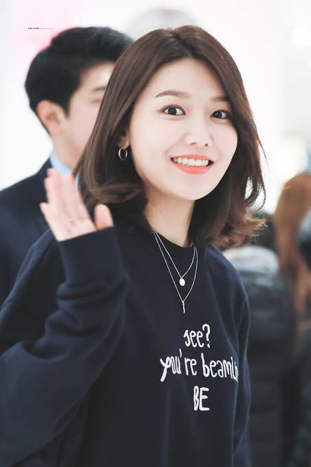 Happy birthday to our multi talented and savage queen! ilysm choi sooyoung