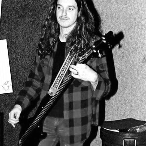 Happy Birthday Cliff Burton!