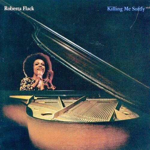 Happy birthday to Roberta Flack today
