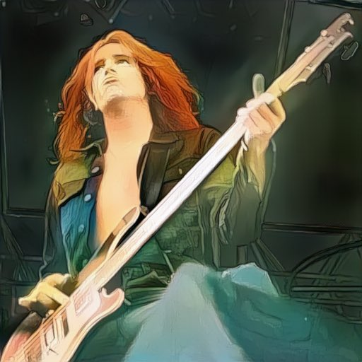 Happy birthday cliff burton.