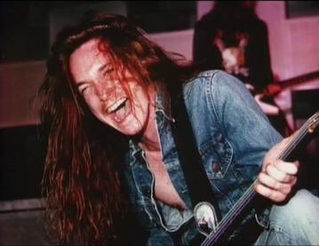 Happy Birthday, Cliff Burton. Gone way too damn soon.