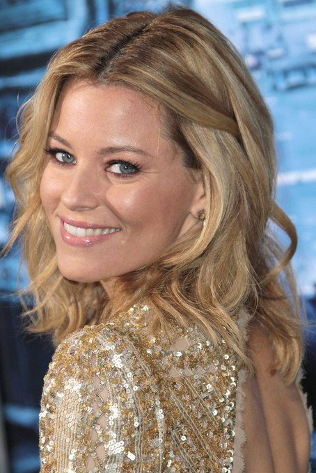 Happy Birthday-Elizabeth Banks
