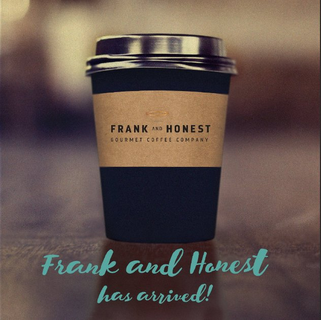 Got that Sunday feeling? You will with our Frank and Honest coffee, available in store. #happysunday https://t.co/J8ib5L03Mv