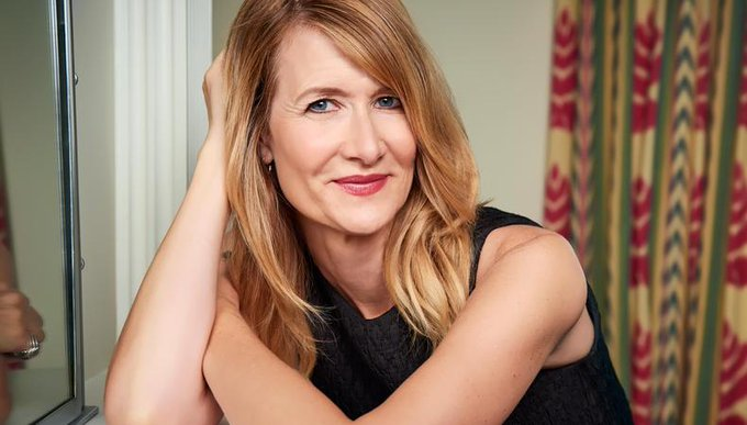 Happy 52nd birthday, Laura Dern.  Your favorite LD movie?