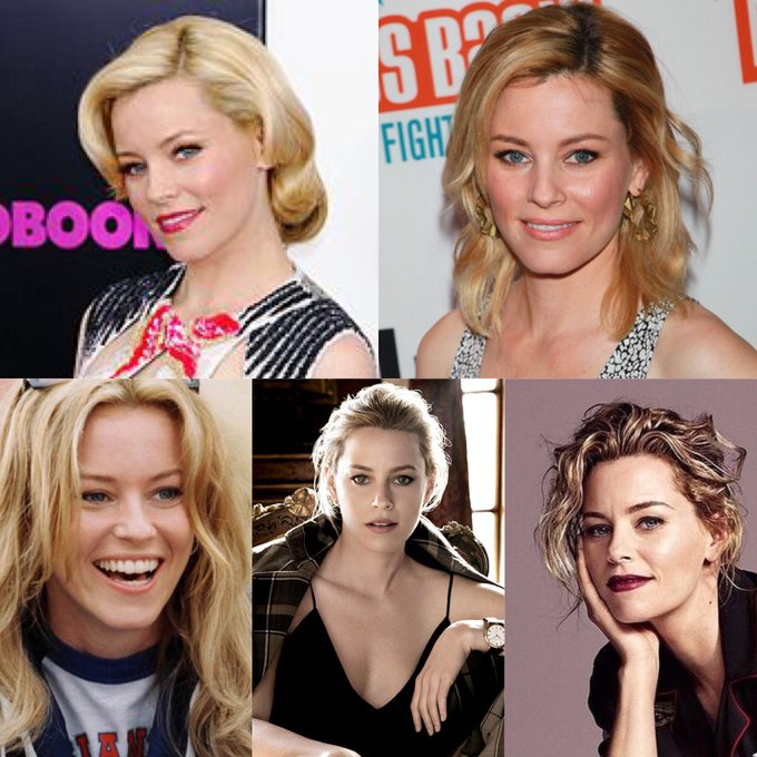 Happy 45 birthday to Elizabeth Banks. Hope that she has a wonderful birthday.