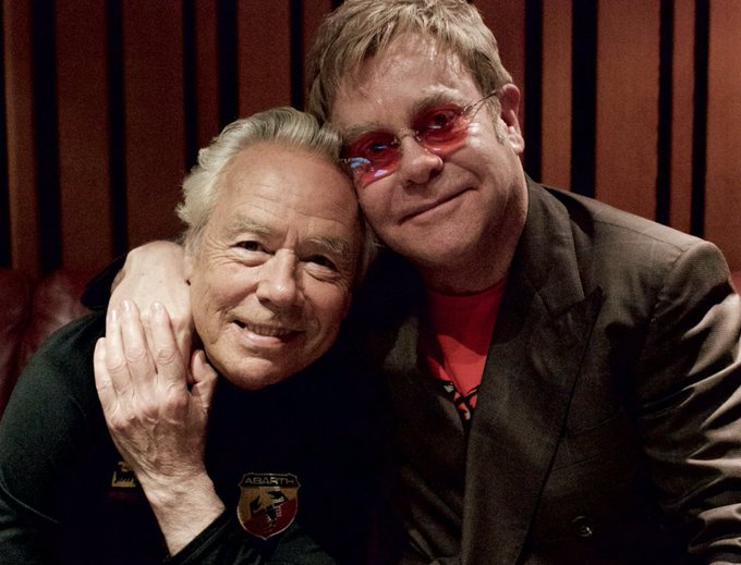 """It\s the Back-Beat, Baby\""-Happy Birthday Today 2/10 to Elton John drumming legend Nigel Olsson! Rock ON!"