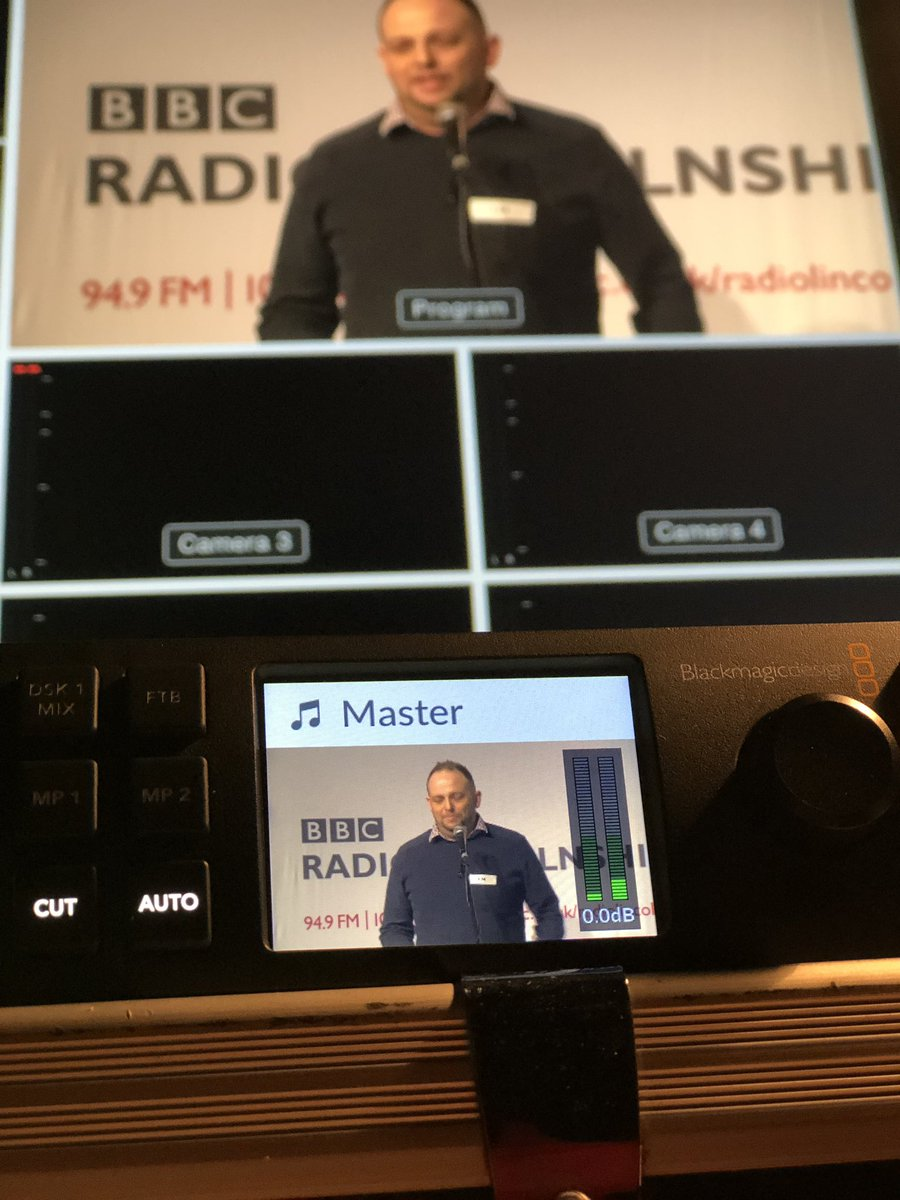 test Twitter Media - Final faces are taking to the stage @lincdrillhall for @BBCRadioLincs #BeTheOne - wishing everyone who has qualified good luck for the next phase! https://t.co/zqqaYlbcY7