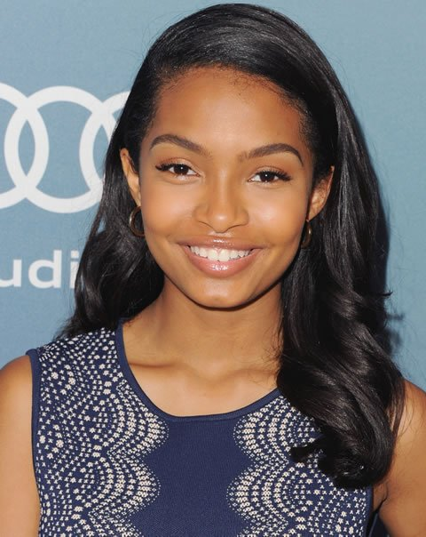 Happy Birthday Yara Shahidi
