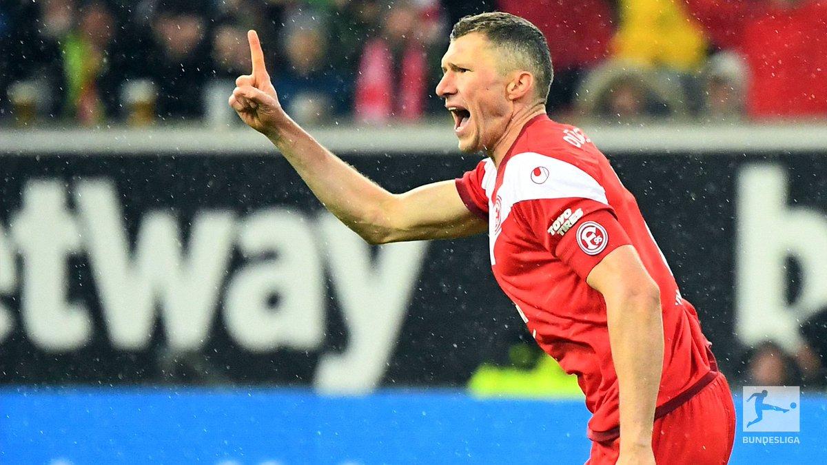 RT @Bundesliga_EN: Relegation battle? Don't Fink so... 🤫  #F95VfB 2-0 https://t.co/RCpYS8b5zB