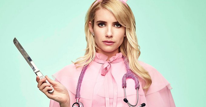 Happy Birthday to Emma Roberts!