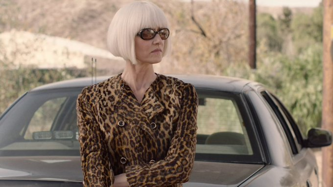 Happy birthday to the wonderful Laura Dern! Our super cool, Diane!