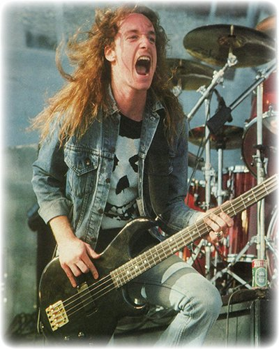 Happy BirthDay Cliff Burton ! Cliff \Em All !