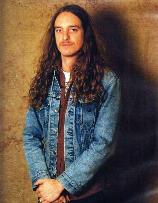 Happy birthday, Cliff Burton.