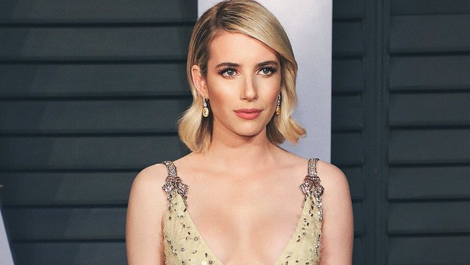 Happy belated birthday to the beautiful Emma Roberts