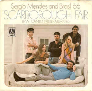 Happy  Birthday , Sergio Mendes