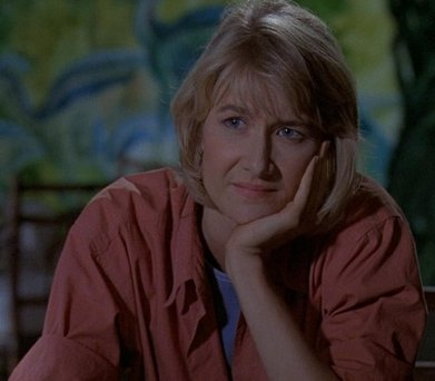 Happy birthday to the inimitable Laura Dern.