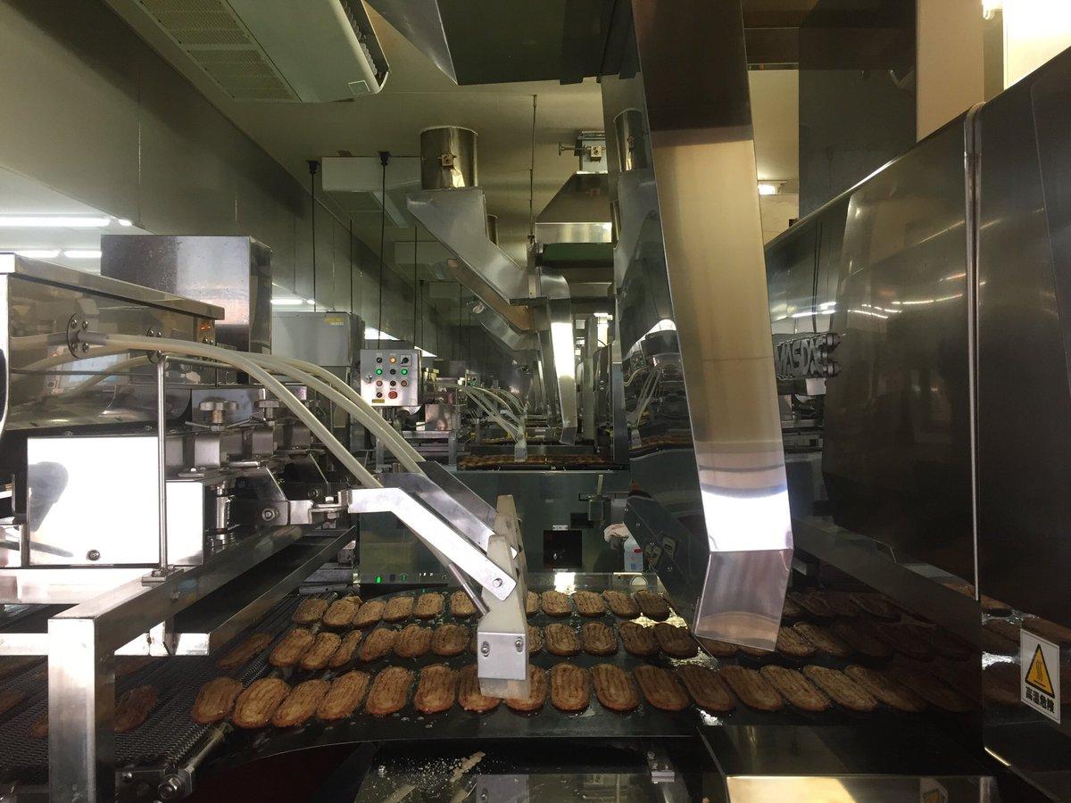 test ツイッターメディア - 【うなぎパイファクトリー】 春華堂が誇るうなぎパイの工場見学ができる。事前に予約をしておけばうなぎパイの製造工程をコンシェルジュが分かりやすく説明をしながら工場見学ができる。 入場料は無料で工場見学をした人は記念品がもらえる。   #東海ツアー https://t.co/aXO5EHq5PG
