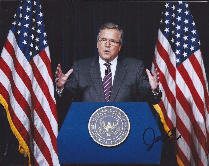 Happy Birthday, Jeb Bush!