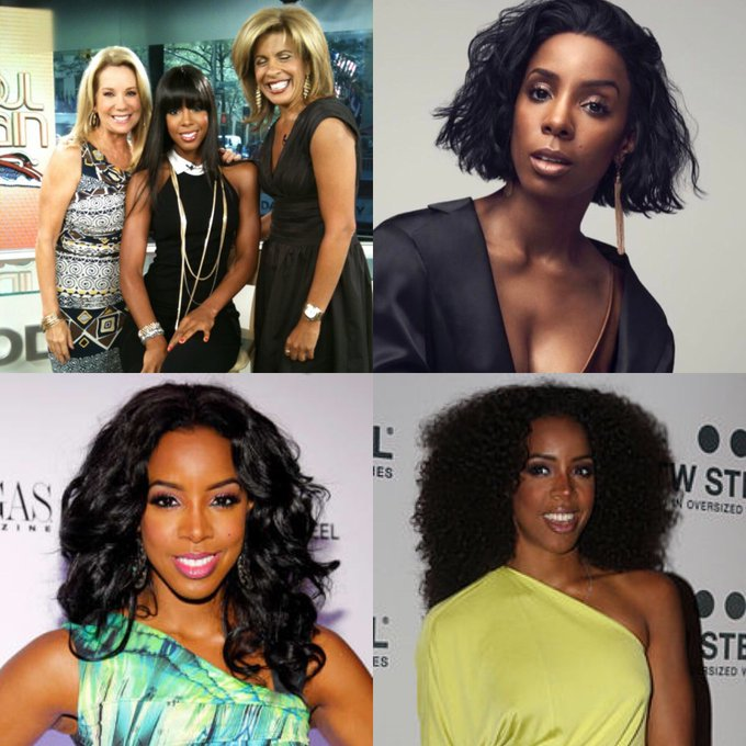Happy 38 birthday to Kelly Rowland . Hope that she has a wonderful birthday.