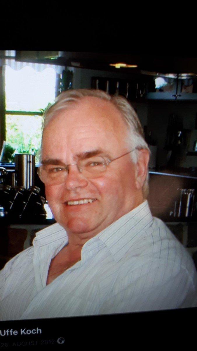 Den savnede er Uffe Valdemar Koch, hvis du ser ham eller har set ham i dag. Ring 114. #politidk https://t.co/ewn0sl6wNx