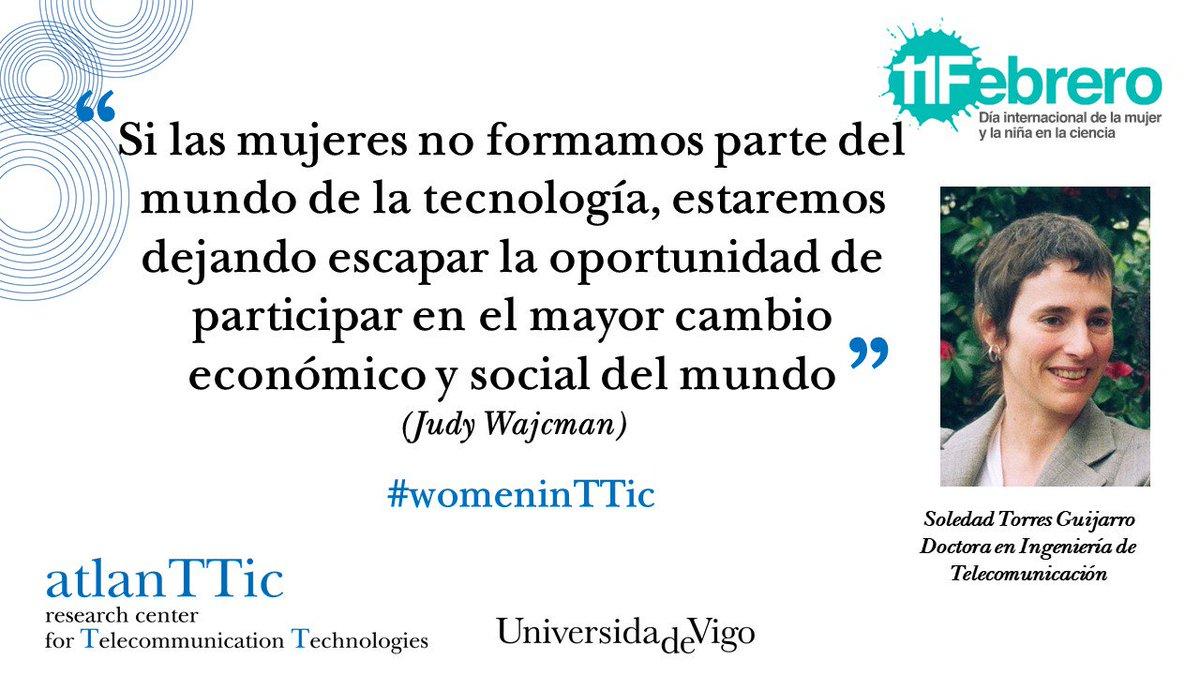 test Twitter Media - Con motivo del @11defebreroES  #diamujeryninaenciencia os dejamos algunas recomendaciones de nuestras #womeninTTic para fomentar la vocación científica entre las niñas  #11F #11F2019 #11Febrero #MujeresEnCiencia #womenintech #womeninTic #MujeryCiencia #mujerytecnologia #STEM https://t.co/fL1m6n4D6o