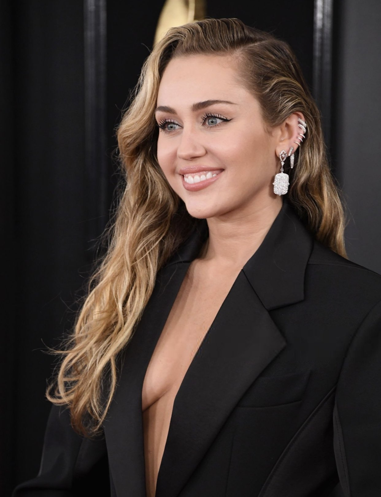 #Miley #GrammyAwards2019 🔥🔥 https://t.co/anEXxtHgrV