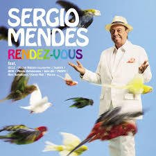 78         SERGIO  MENDES  Happy Birthday