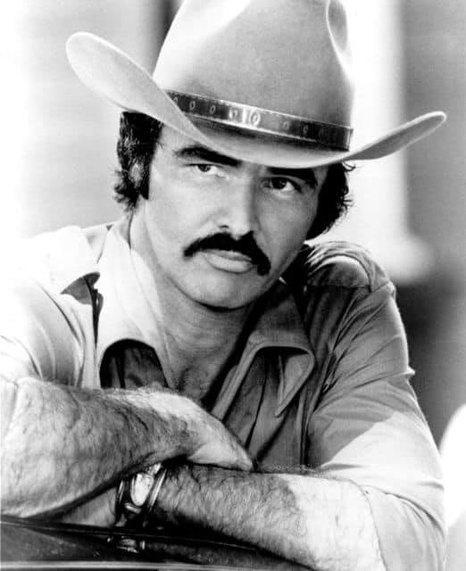Happy birthday to Burt Reynolds, who would of been 83 today! (1936 - 2018).