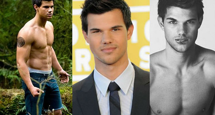Happy birthday Taylor Lautner! Here are the star\s sexiest moments in pictures: