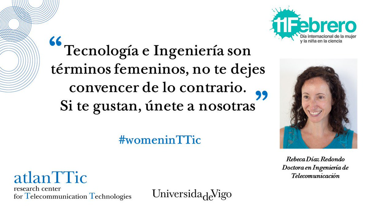 test Twitter Media - #Tecnología e #ingenieria son femeninos, no te dejes convencer de lo contrario #womeninTTic #diamujeryniñaenciencia #11F #11F2019 #11Febrero #MujeresEnCiencia #womenintech #womeninTic #MujeryCiencia #mujerytecnologia #STEM https://t.co/AN6oLY1C6h