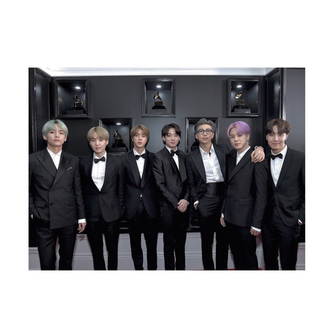 RT @BTSHtogether: 🐨🐹🐭🦄🐥🐯🐰 7-1=0 #TearItUpBTS @BTS_twt https://t.co/vImMJvqXA2
