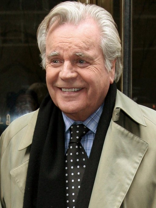 Happy 89 Birthday Actor Robert Wagner! We thank God for you and we are praying for you.