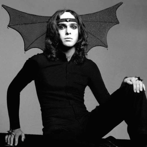 Happy 69th birthday Peter Gabriel