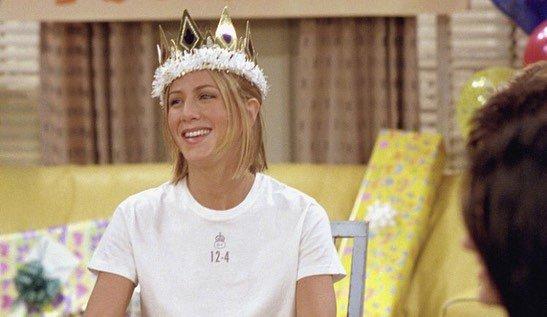 Happy Birthday Jennifer Aniston!