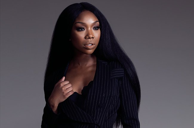 Happy birthday to one of my biggest inspirations ever. Brandy Norwood.