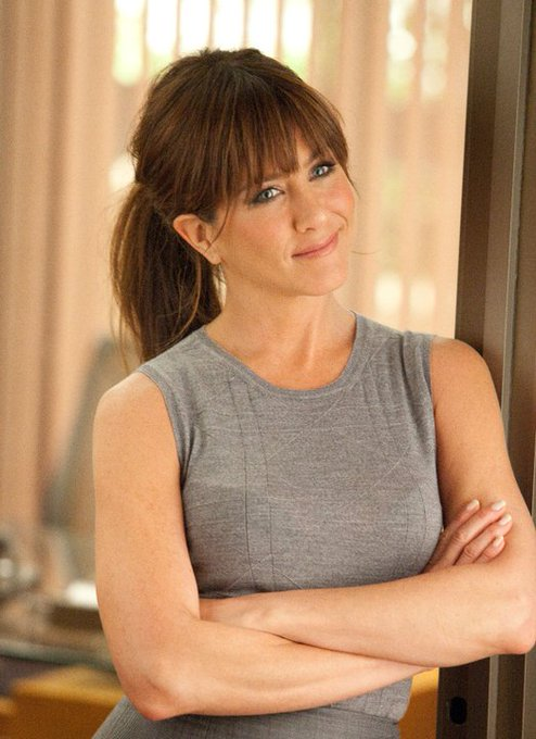 Happy Birthday to Jennifer Aniston!