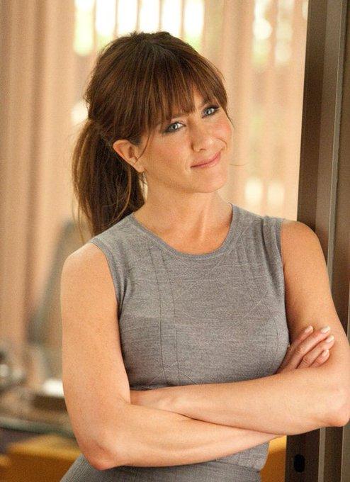 Happy Birthday to Jennifer Aniston!