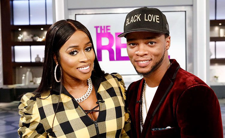 RT @nicole_perez1: Remy and Papoose are relationship goals #BlackLove #LHHNY https://t.co/jsXDdnWZYL